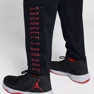f7253311e177 Jordan Pants - NIKE AIR JORDAN RETRO 11 TEARAWAY PANTS  75